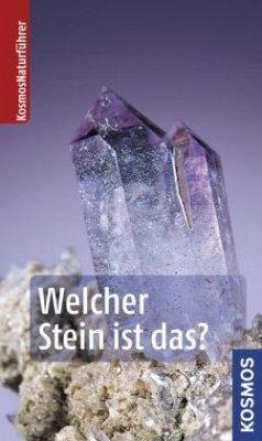 Welcher Stein ist das? (Restexemplar) - Hochleitner, Rupert