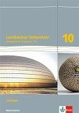 Lambacher Schweizer 8.Schuljahr G8. Arbeitsheft plus Lösungsheft 8. Schuljahr. Hessen