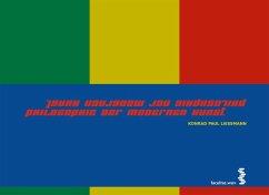 Philosophie der modernen Kunst (eBook, ePUB) - Liessmann, Konrad Paul