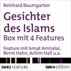 Gesichter des Islams - Die Box (MP3-Download)