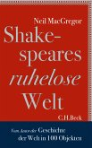 Shakespeares ruhelose Welt (eBook, ePUB)