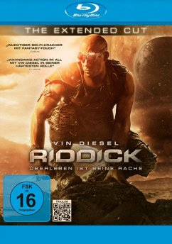 Riddick Extended Director's Cut