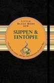 Little Black Book der Suppen und Eintöpfe (eBook, ePUB)