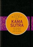 Little Black Book des Kamasutra (eBook, ePUB)