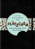 Little Black Book der Plätzchen (eBook, ePUB)