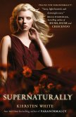 Supernaturally (Paranormalcy, Book 2) (eBook, ePUB)