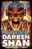 Hell's Heroes (The Demonata, Book 10) (eBook, ePUB)