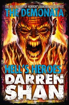 Hell's Heroes (The Demonata, Book 10) (eBook, ePUB) - Shan, Darren