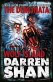 Wolf Island (The Demonata, Book 8) (eBook, ePUB)