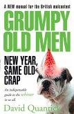 Grumpy Old Men: New Year, Same Old Crap (eBook, ePUB)