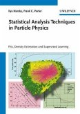 Statistical Analysis Techniques in Particle Physics (eBook, ePUB)