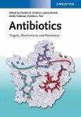 Antibiotics (eBook, ePUB)