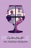 The Thirteen Problems (Miss Marple) (eBook, ePUB)
