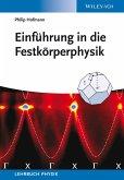Einführung in die Festkörperphysik (eBook, ePUB)