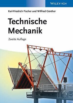 Technische mechanik ebook pdf von karl friedrich for Technische mechanik grundlagen pdf