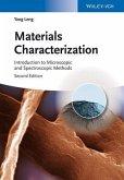 Materials Characterization (eBook, ePUB)
