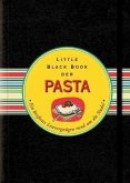 Das Little Black Book der Pasta (eBook, ePUB)