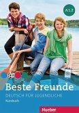 Beste Freunde A1/2. Kursbuch