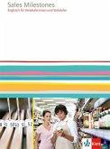 Retail Milestones. Englisch für Verkäufer und Verkäuferinnen. Lehr- und Arbeitsbuch