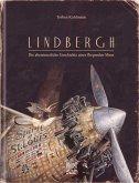 Lindbergh / Mäuseabenteuer Bd.1