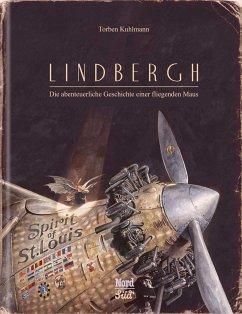 Lindbergh / Mäuseabenteuer Bd.1 - Kuhlmann, Torben