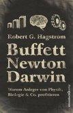 Buffett, Newton, Darwin