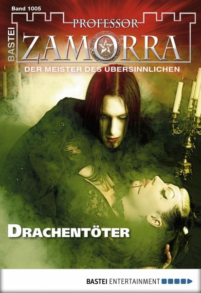 Professor Zamorra - Folge 1005 (eBook, ePUB)