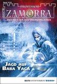 Jagd auf Baba Yaga / Professor Zamorra Bd.1015 (eBook, ePUB)