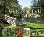 Gärten und Parks auf Rügen (eBook, ePUB)