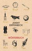 Wörterbuch (eBook, ePUB)