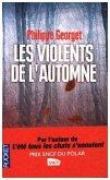 Les violents de l'automne