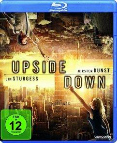 Upside Down - Dunst,Kirsten/Sturgess,Jim