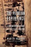 The Plebeian Experience (eBook, ePUB)
