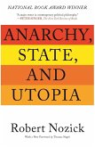 Anarchy, State, and Utopia (eBook, ePUB)