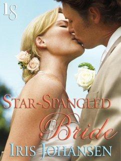 Star-Spangled Bride (eBook, ePUB) - Johansen, Iris