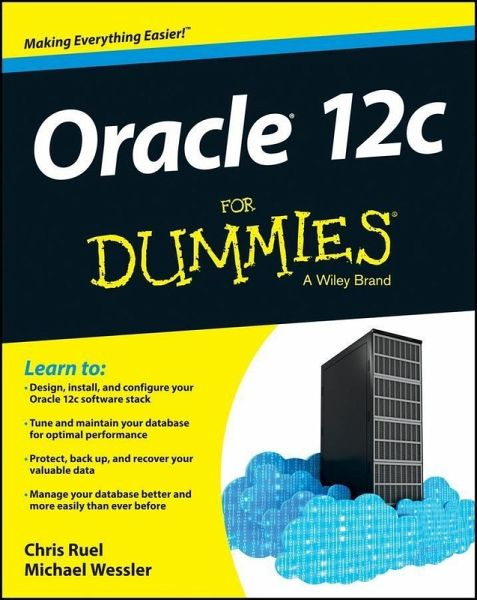 Oracle 12c For Dummies - PDF eBook Free Download