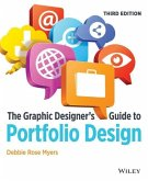 The Graphic Designer's Guide to Portfolio Design (eBook, PDF)