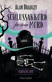 Schlussakkord für einen Mord / Flavia de Luce Bd.5 (eBook, ePUB)