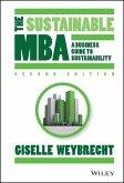 The Sustainable MBA (eBook, ePUB)