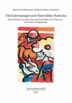 Till Eulenspiegel und Nasreddin Hodscha - Doehlemann, Martin