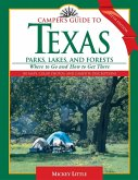 Camper's Guide to Texas Parks, Lakes, and Forests (eBook, ePUB)
