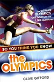 So You Think You Know: The Olympics (eBook, ePUB)