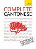 Complete Cantonese (Learn Cantonese with Teach Yourself) (eBook, ePUB)