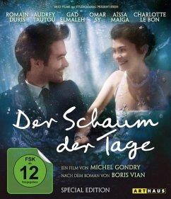 Der Schaum der Tage (Special Edition)