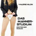 Das Männerstudium - Erotischer Roman, Audio-CD