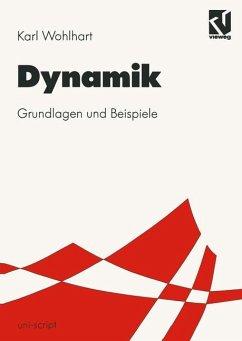 Dynamik - Wohlhart, Karl