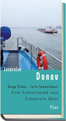 Lesereise Donau - Özkan, Duygu; Sommerbauer, Jutta