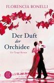 Der Duft der Orchidee