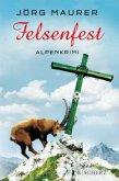 Felsenfest / Kommissar Jennerwein Bd.6