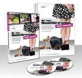 Der neue Hundeführerschein - leicht gemacht! BUCH & DVD